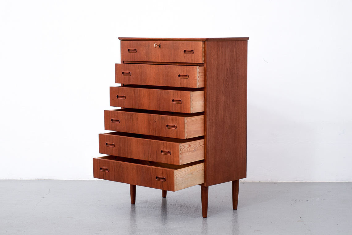 Chest of Drawers for M. duelund & søn
