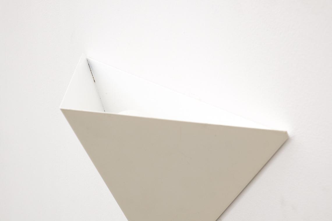 Wall Light by E.S.Horn Belysning