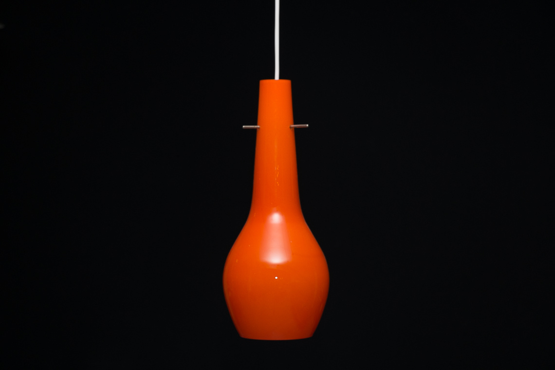 VISTOSI GLASS PENDANT LAMP