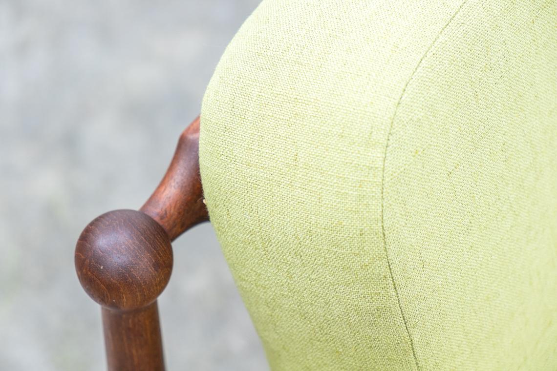 60's Danish armchair