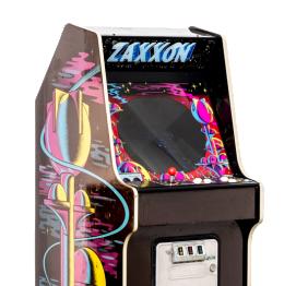 Arcade Machine by zaccaria
