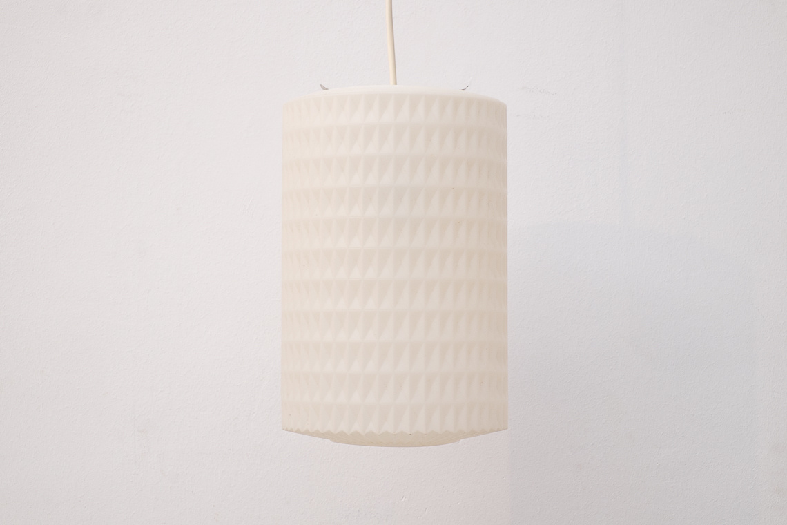 Hanging Light for Erco W. Germany