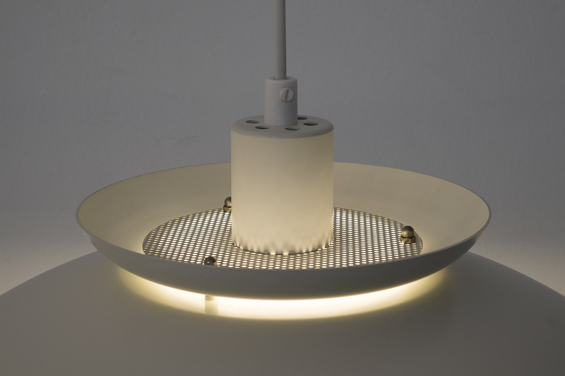PENDANT LIGHT BY JEKA METALTRYK DENMARK