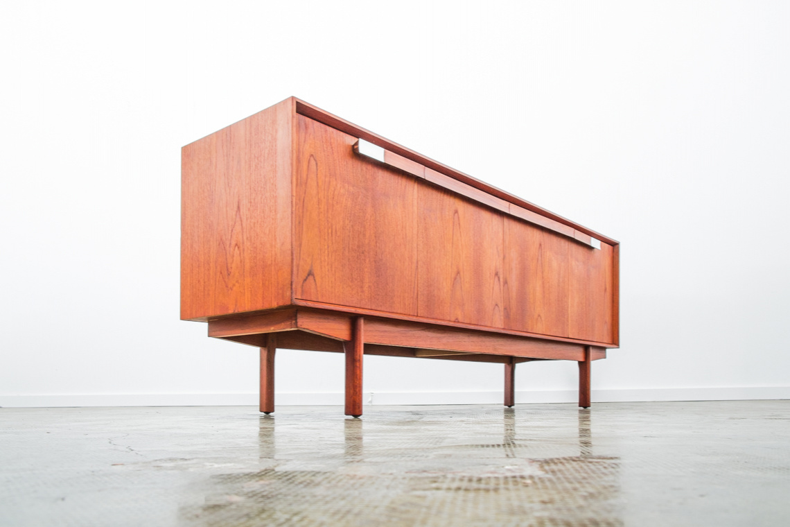 DANISH TEAK SIDEBOARD