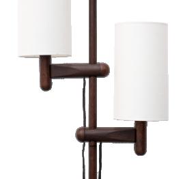 Floor Lamp by Temde Switzerland