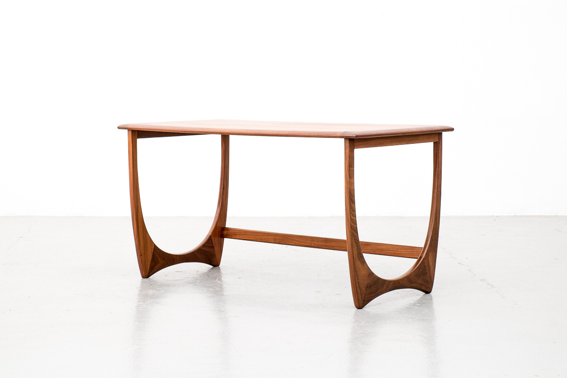 NESTING TABLES BY VICTOR B. WILKINS FOR G PLAN