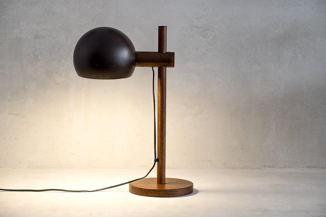 TABLE LAMP type 81 by TEMDE