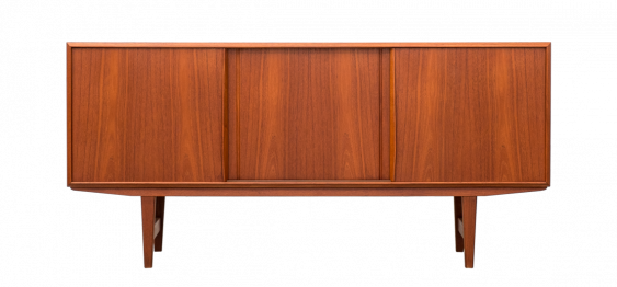 Danish sideboard in teak