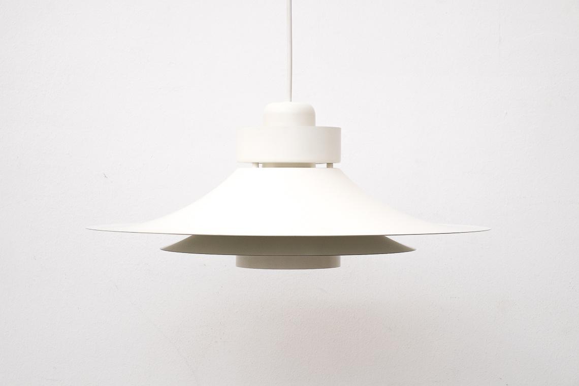 Danish Lamp for E.S. Horn Belysning