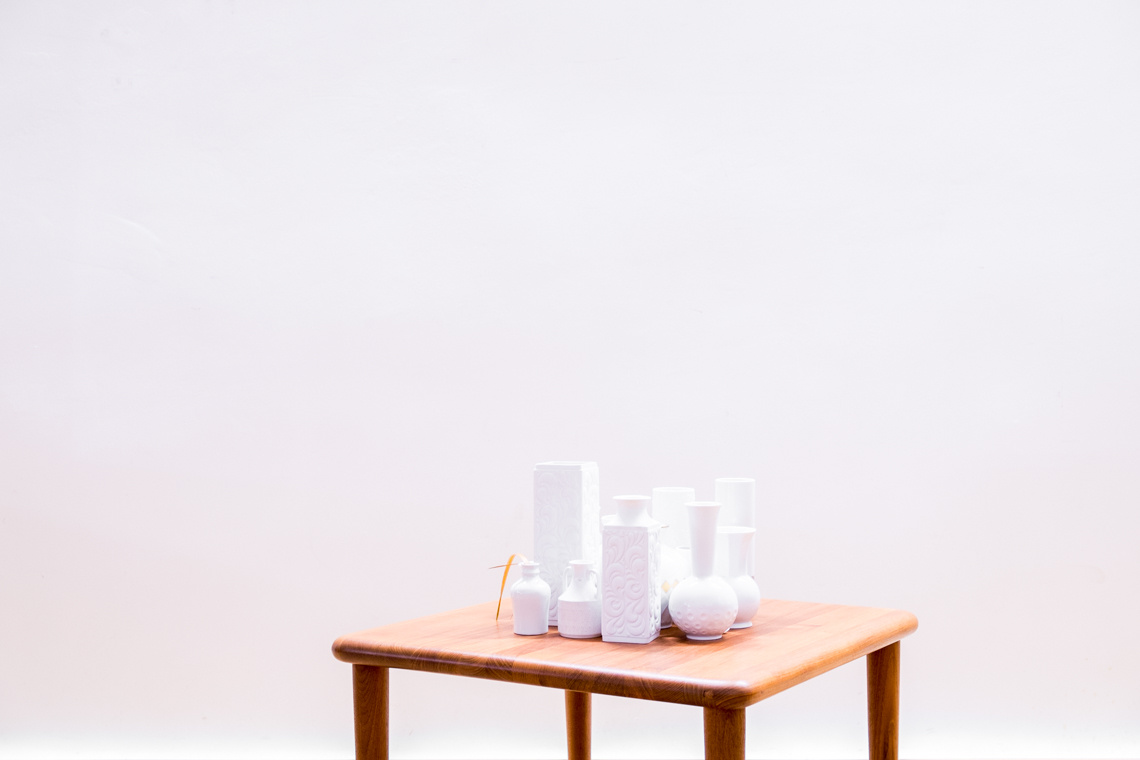 Danish coffee table of GLOSTRUP