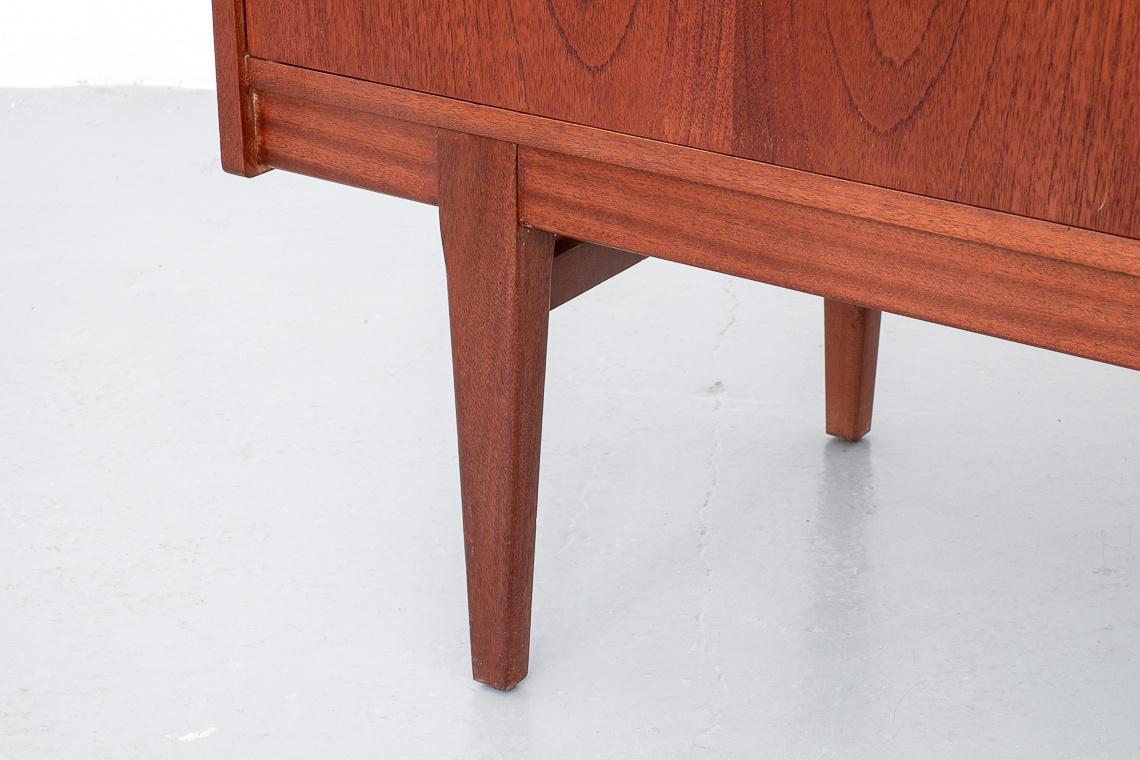 Corinthian Long Sideboard from Nathan Furniture