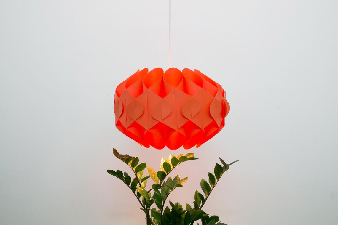 Lamp of zicoli, Limbach