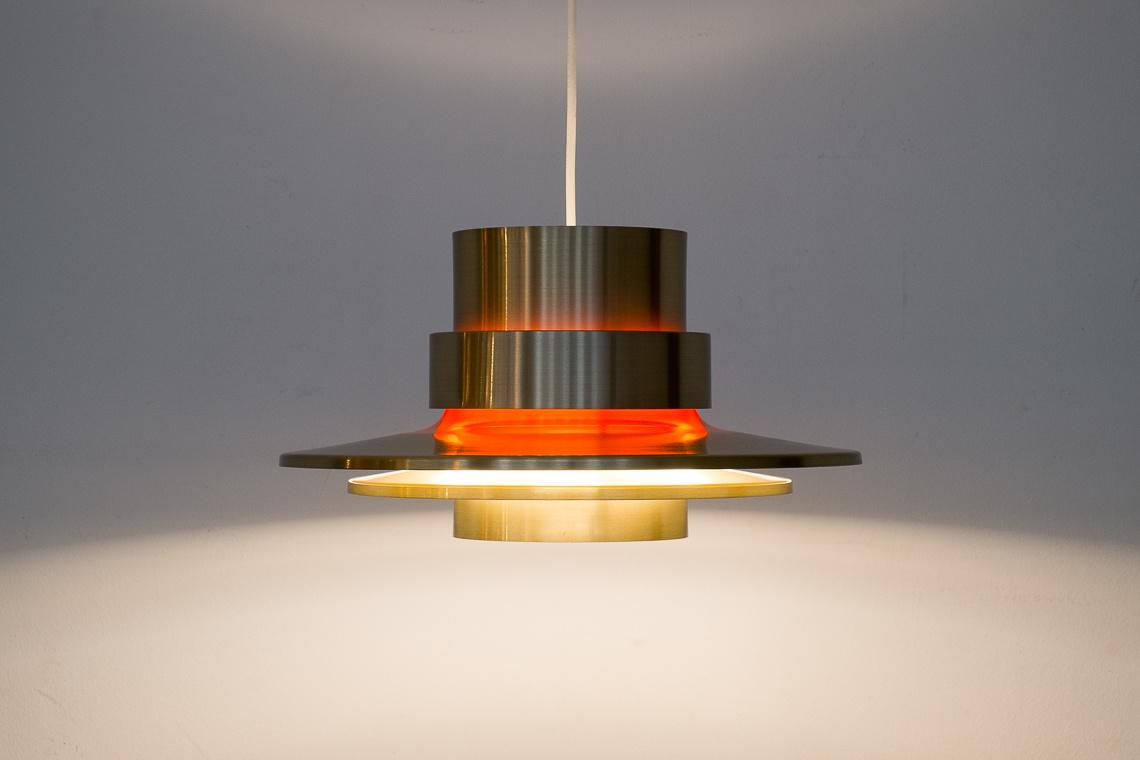 Pendant light for Granhaga metallindustri Sweden