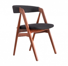 Chair by TH. Harlev for Farstrup Møbler