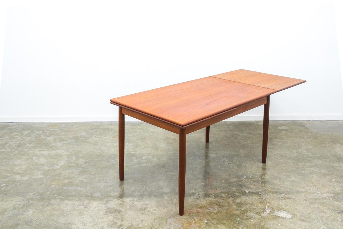 Danish dinning table