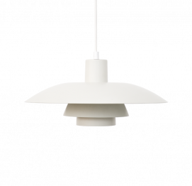 PH 4/3 Hanging Lamp by Poul Henningsen for Louis Poulsen
