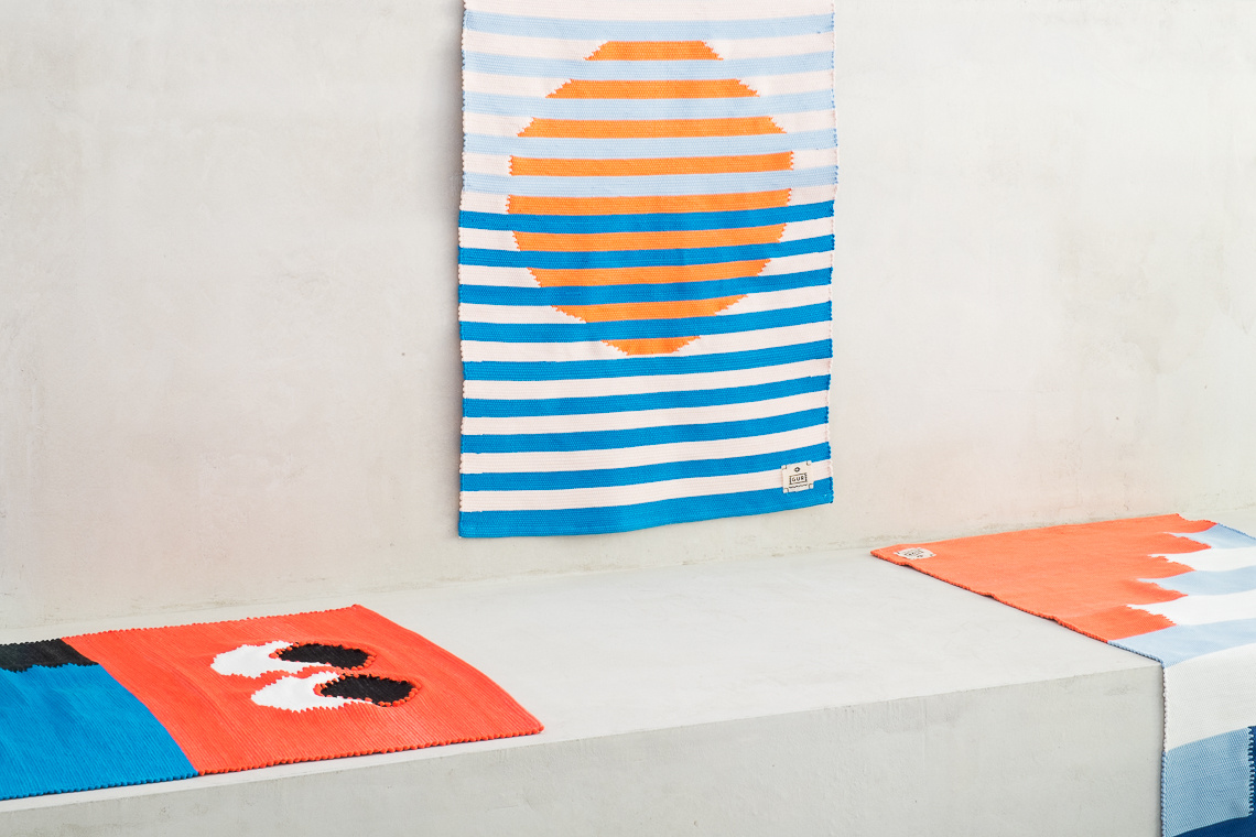 RUG BY CHAN WAI HON FOR GUR