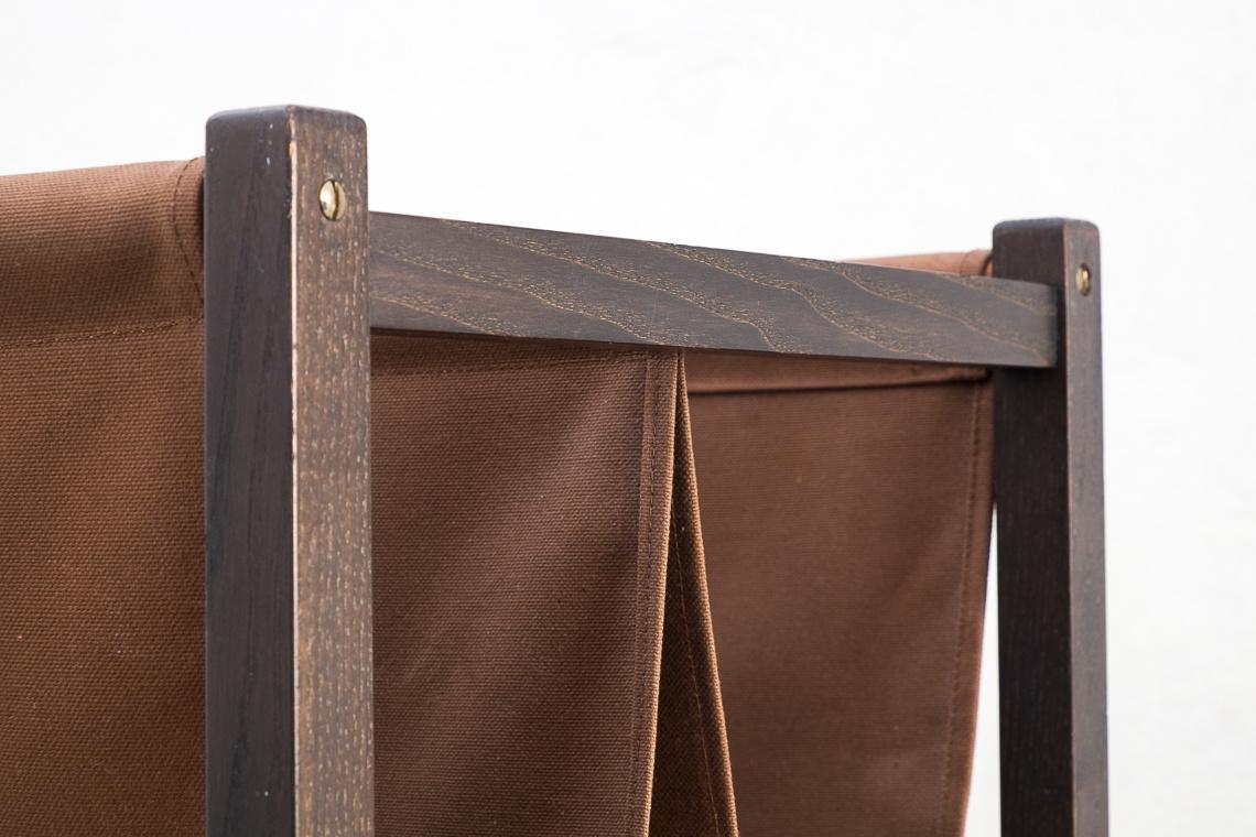 danish Magazine rack