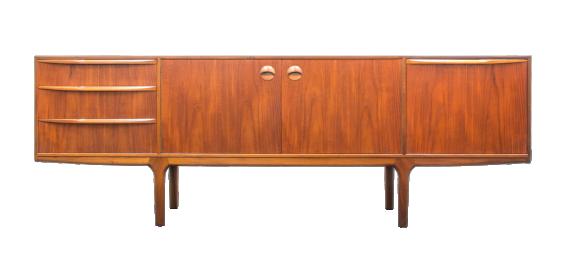 Mcintosh sideboard by Tom Robertson