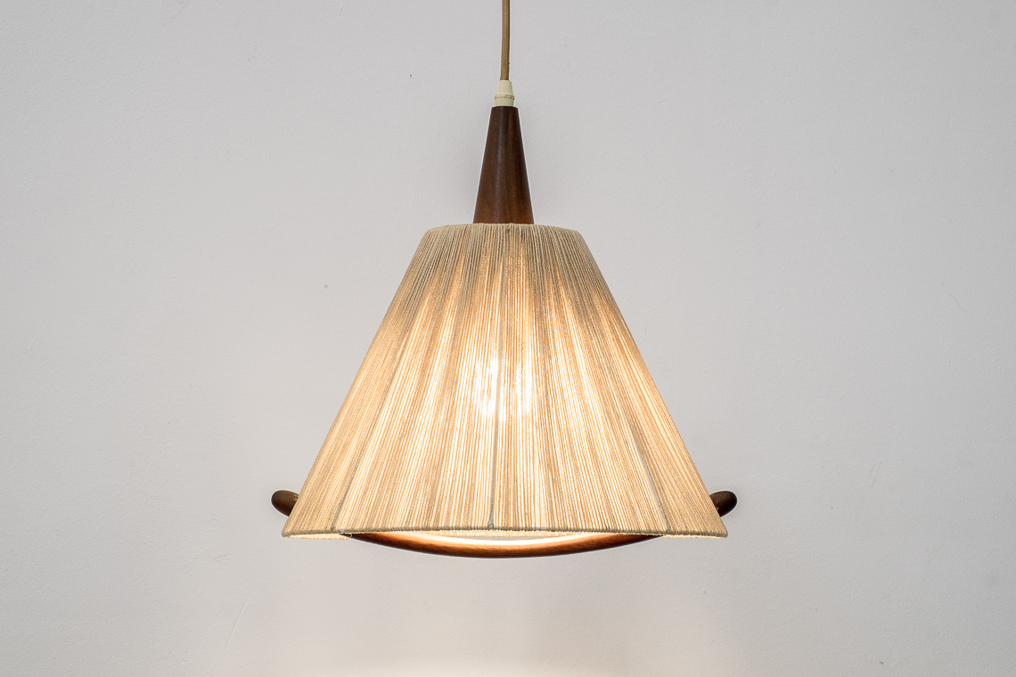 TEMDE HANGING LAMP