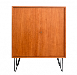 String System cabinet doors by WHB