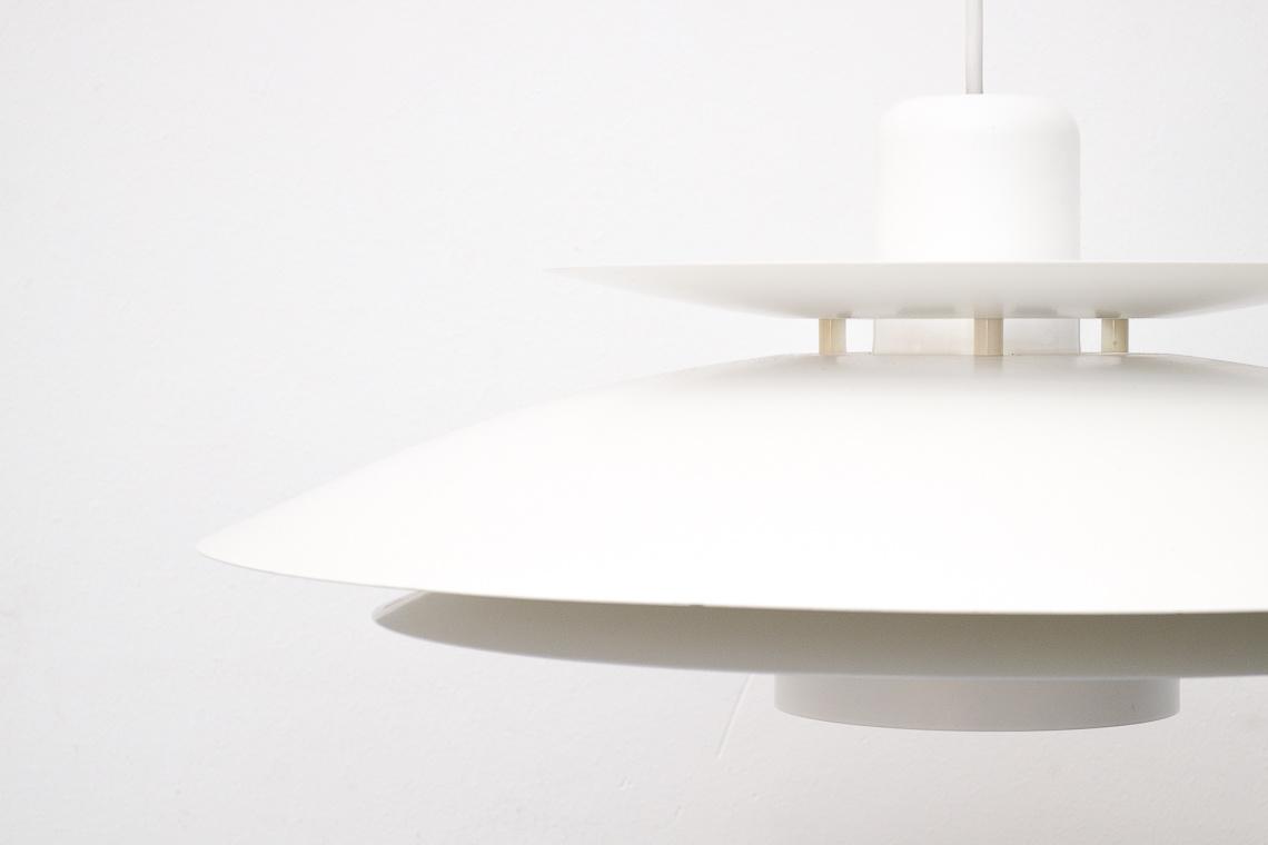 Danish Lamp by E.S. Horn Lighting