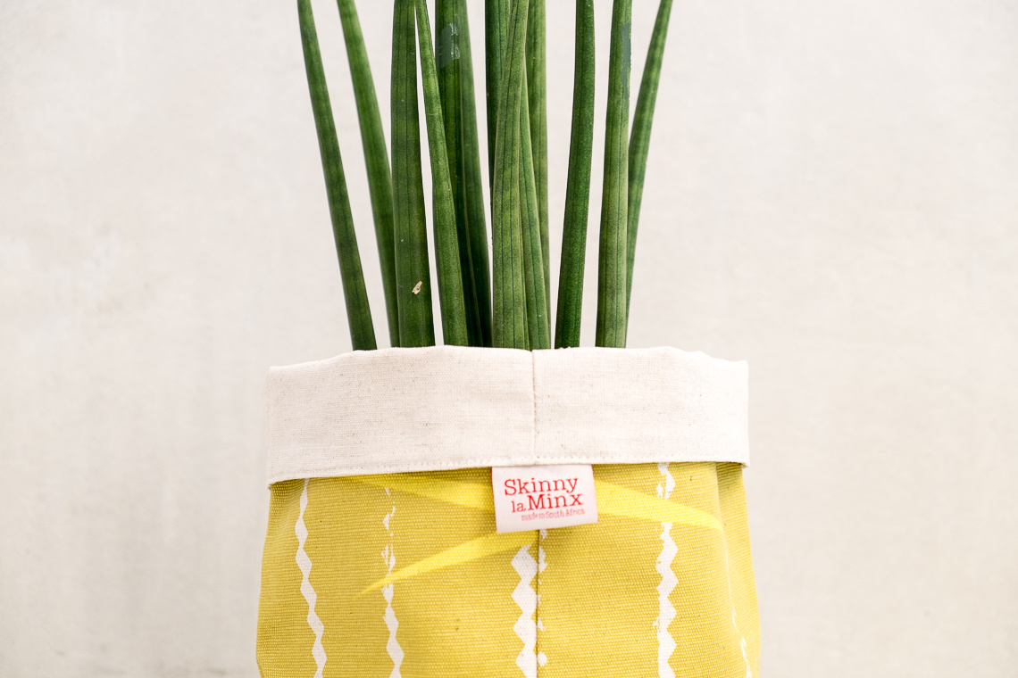 SOFT BUCKET PINE NUT BY SKINNY LAMINX