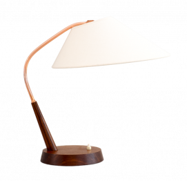 SWISS TABLE LAMP TYPE 33 OF TEMDE AG
