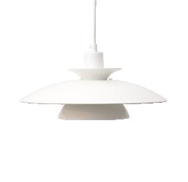 Danish Pendant Light from Jeka