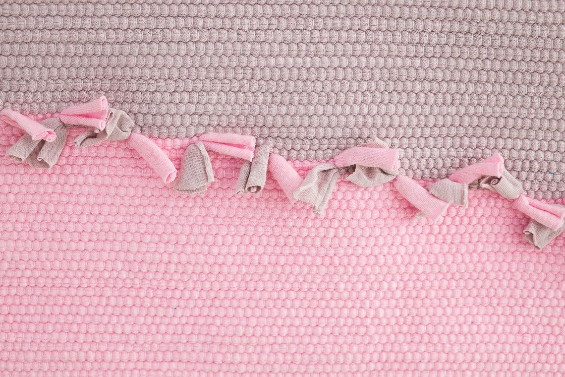 rug by Daniela Mesina for GUR