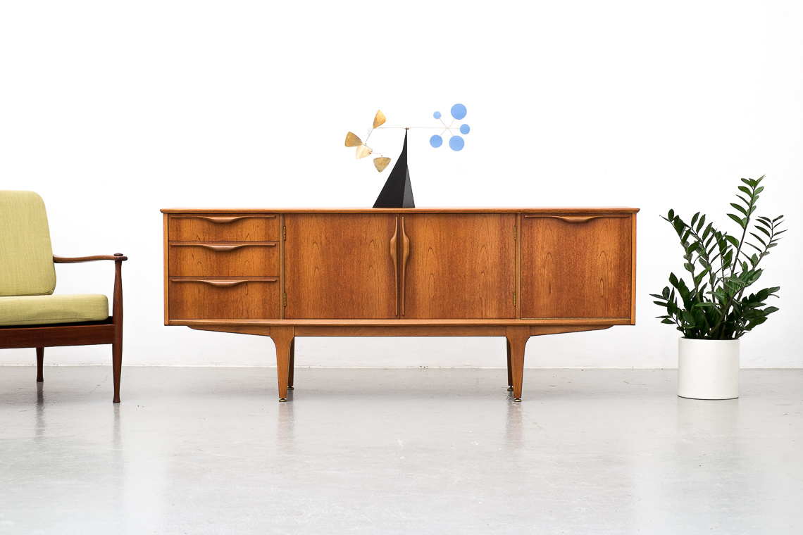 Teak Sideboard from Jentique