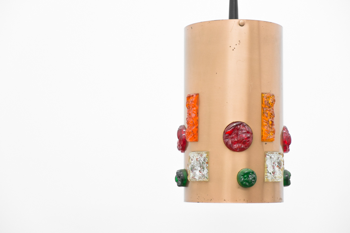 Lamp of FISCHER LEUCHTE