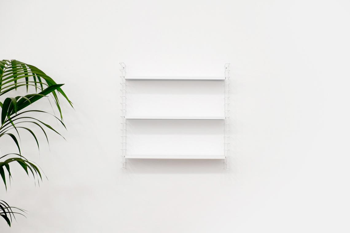 TOMADO White by Adriaan Dekker