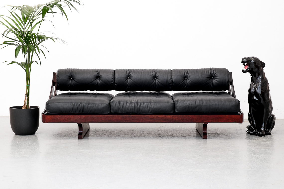 Daybed & Sofa GS195 by Gianni Songia for Sormani