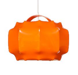 German Ceiling Lamp from ILKA PLAST