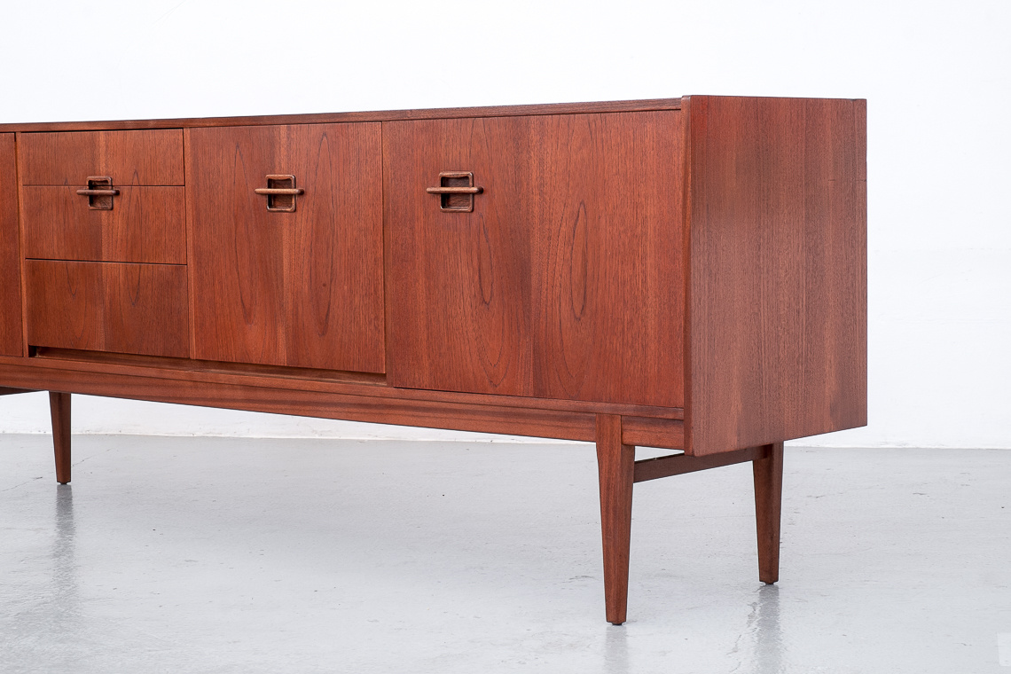 Corinthian Long Sideboard from Nathan Furniture