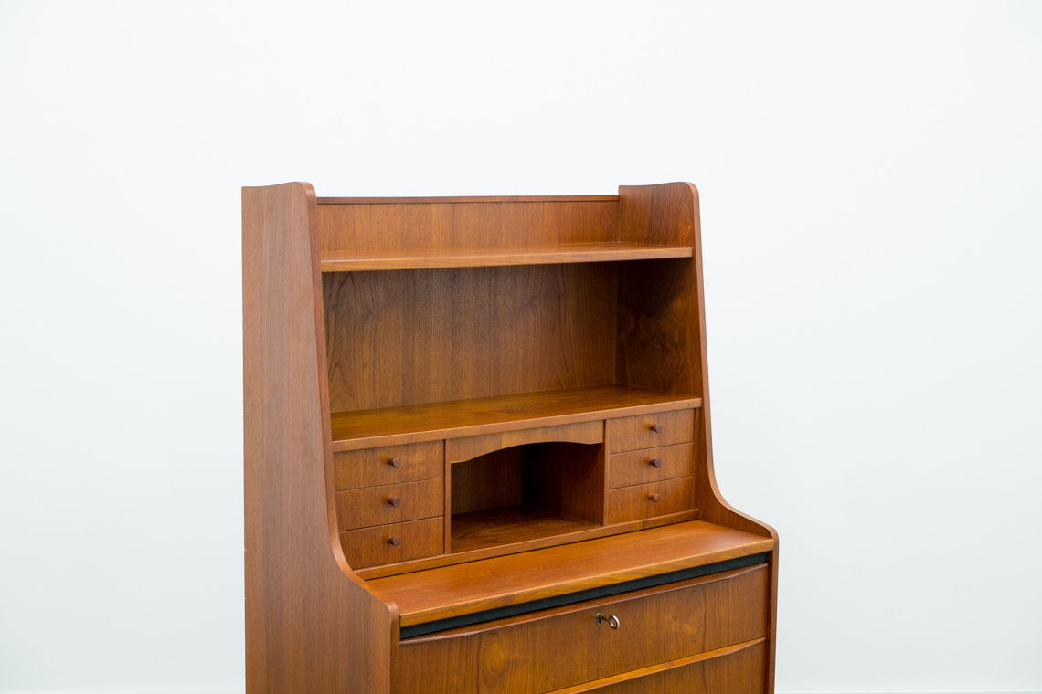 SECRETAIRE MADE IN DENMARK
