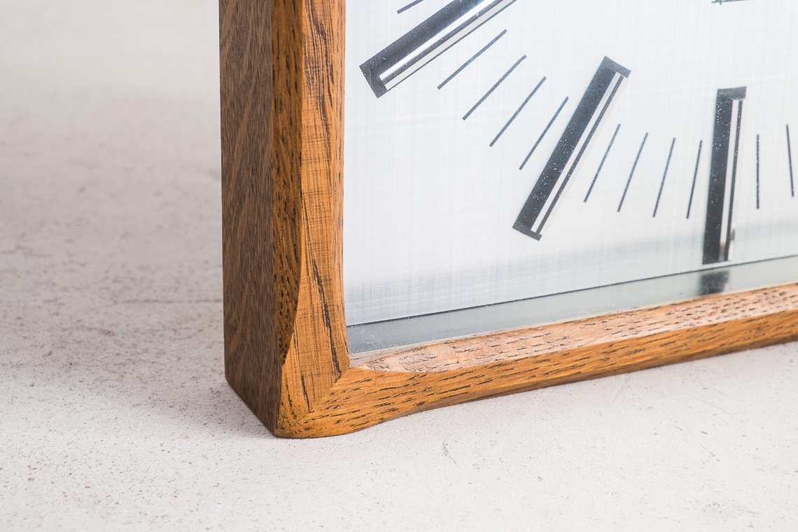 GERMAN WALL CLOCK BY Pallas Heges