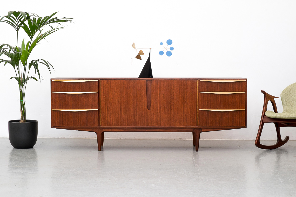 SKYE SIDEBOARD BY TOM ROBERTSON & VAL ROSSI FOR MCINTOSH