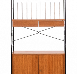Vintage Shelving Unit from WHB, 1970s