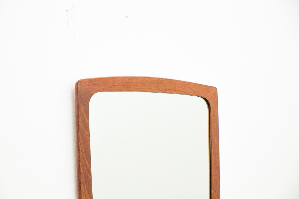 60's danish mirror