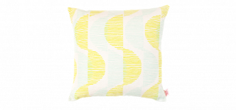 SKINNY LA MINX CUSHION SWAY Mint Lemon