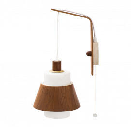 hanging wall lamp by Temde