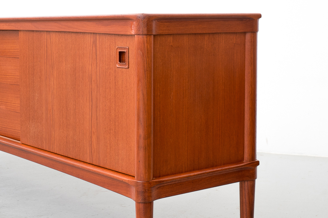 Sideboard by H.W. Klein for Bramin