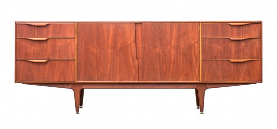 SKYE SIDEBOARD BY TOM ROBERTSON & VAL ROSSI FOR A.H. MCINTOSH & CO