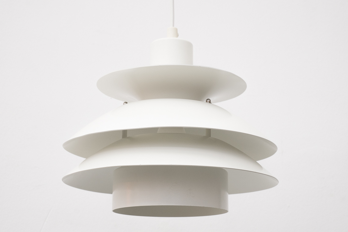 PENDANT LAMP MODEL 744 FROM TOP-LAMPER DENMARK
