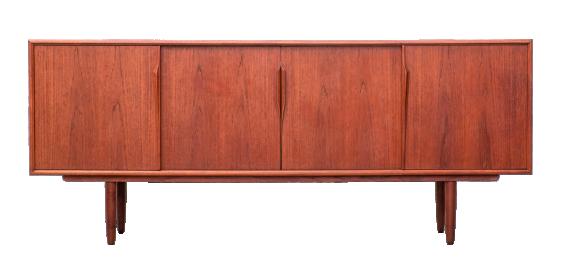 Sideboard by Gunni Omann for Omann Jun Møbelfabrik