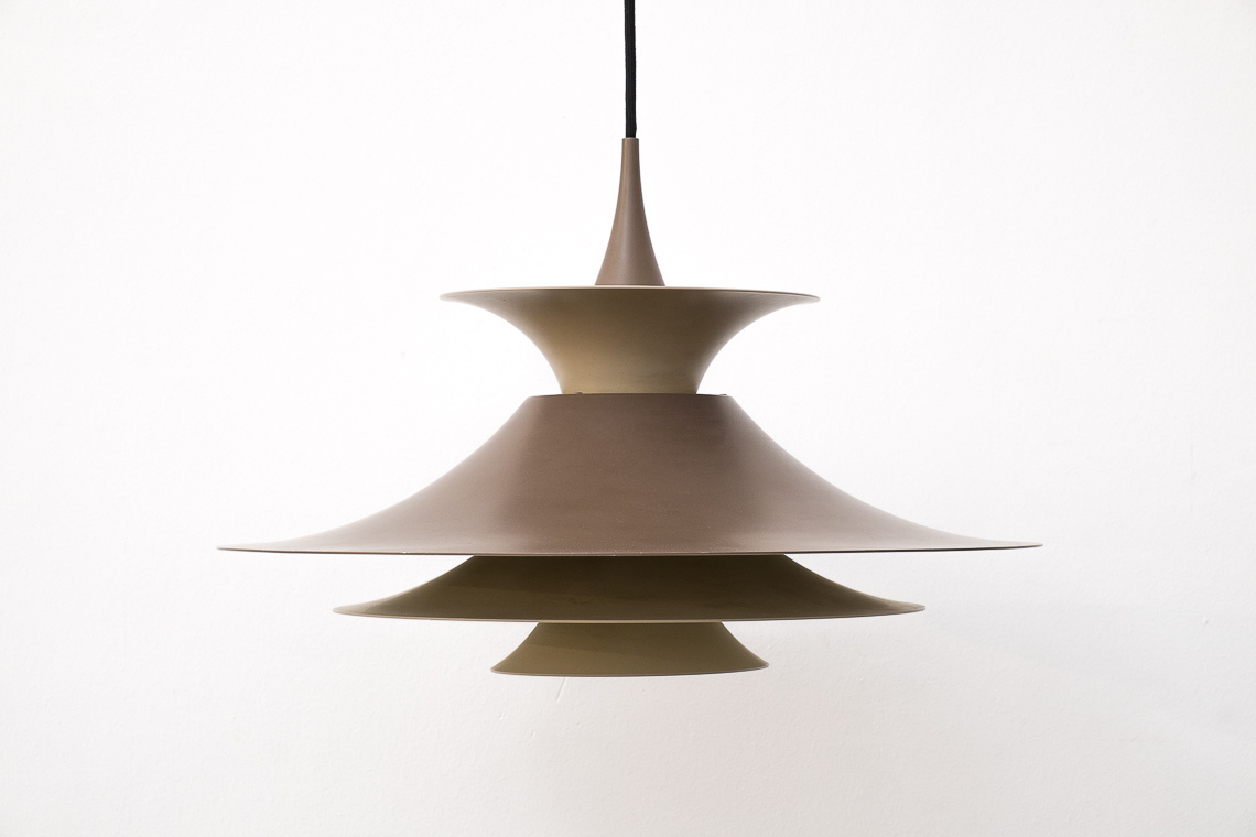 Radius Pendant Lamp by Eric Baslev for Fog & Mørup
