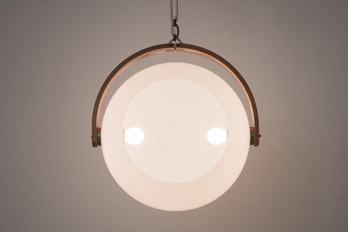 TEMDE AG LEUCHTEN HANGING LAMP
