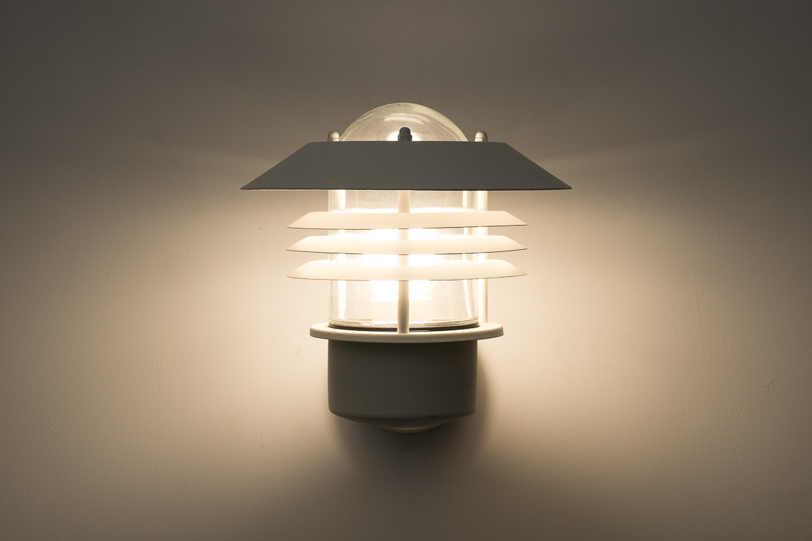 Outdoor wall light by Nordlux